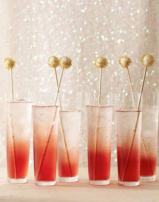 Bedazzled Drinks