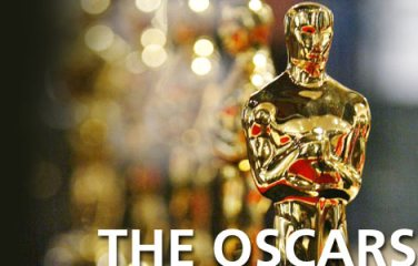 Oscar Predictions 2012