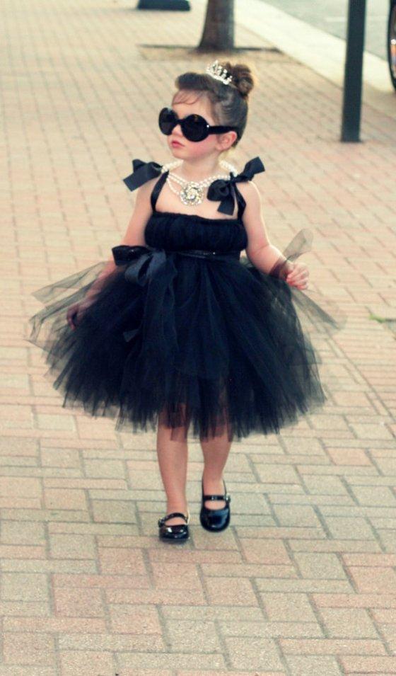 Super Empowered Little Girl